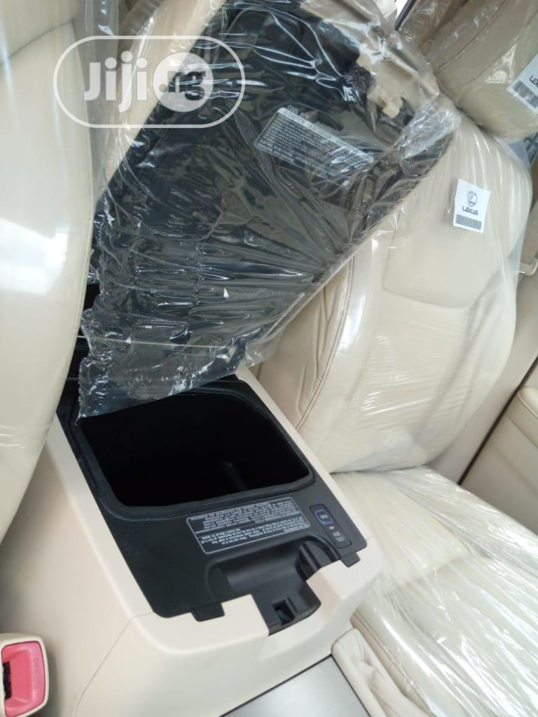 Lexus LX 2015 570 Base White   Cars for sale in Surulere, Lagos State, Nigeria