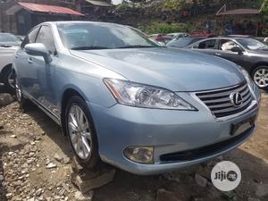 Lexus ES 2010 350 Blue   Cars for sale in Lagos State, Amuwo-Odofin