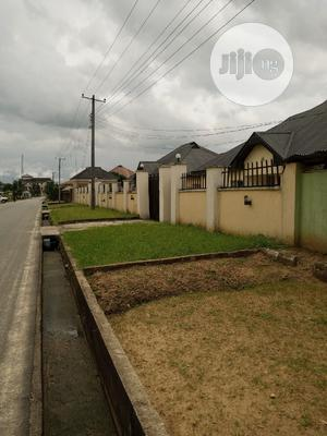 Two (2) Detached 4 Bedroom Flats for Sale at Shelter Afrique | Houses & Apartments For Sale for sale in Akwa Ibom State, Uyo
