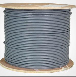D-link Cat6 Cable 305 Meters   Accessories & Supplies for Electronics for sale in Lagos State, Ikeja