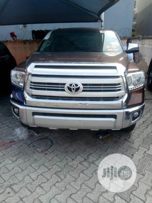 Upgrading of Tundra 2010 to 2018 Model | Vehicle Parts & Accessories for sale in Lagos State, Mushin