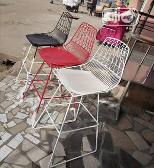 Bar Stool Chair   Furniture for sale in Lagos State, Ojo