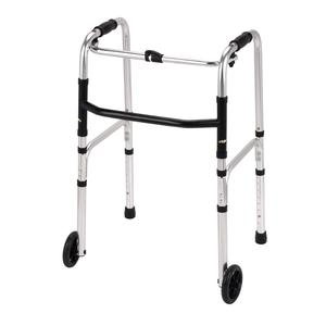 Folding Walking Frame With Front Wheels | Medical Supplies & Equipment for sale in Enugu State, Enugu
