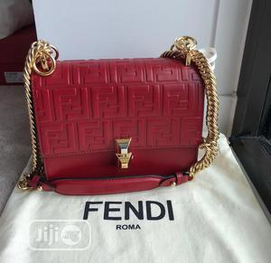 High Quality Fendi Leather Bag for Ladies | Bags for sale in Lagos State, Magodo