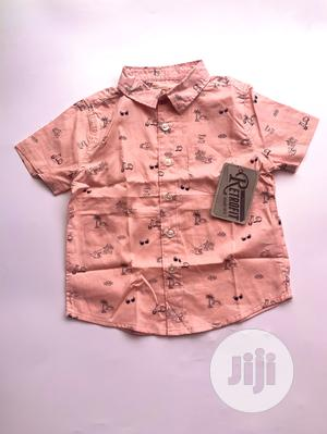 Cotton Shirt | Children's Clothing for sale in Abuja (FCT) State, Galadimawa