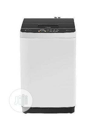 Hisense 8kg Full Automatic Washing Machine | Home Appliances for sale in Oyo State, Ibadan
