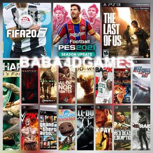 Download Ps3 Games | Video Games for sale in Lagos State, Yaba