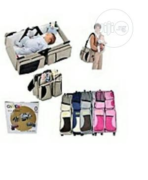 Quality Baby Bed & Bag | Children's Furniture for sale in Lagos State, Surulere