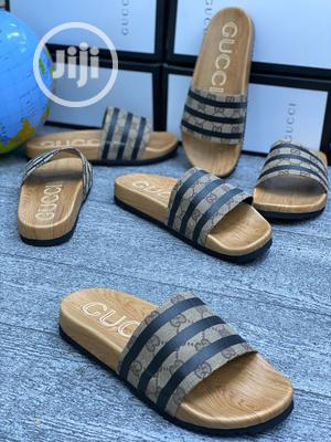 Gucci Slippers for Unisex | Shoes for sale in Lagos State, Lagos Island (Eko)