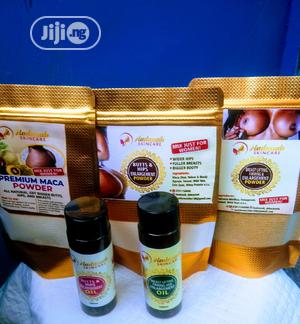 Butts,Hips And Breasts Enlargement Kit   Sexual Wellness for sale in Lagos State, Mushin