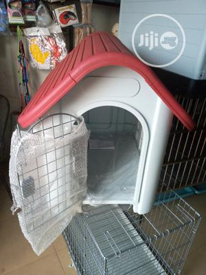 Plastic Dog House | Pet's Accessories for sale in Lagos State, Alimosho
