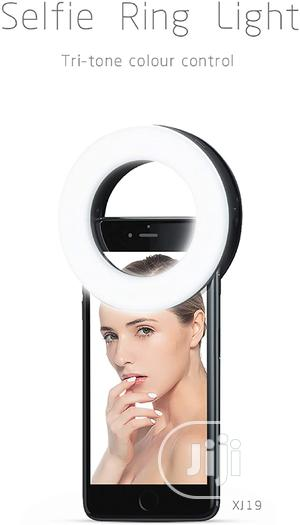 Selfie Ring Light | Accessories for Mobile Phones & Tablets for sale in Lagos State, Lagos Island (Eko)