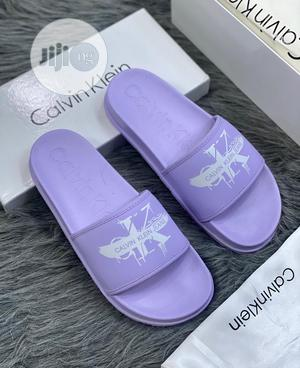 High Quality Calvin Klein Slide | Shoes for sale in Lagos State, Magodo