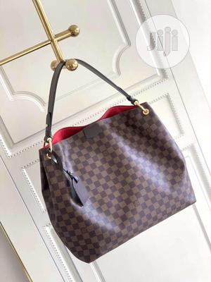 High Quality Louis Vuitton Leather Bag for Ladies | Bags for sale in Lagos State, Magodo