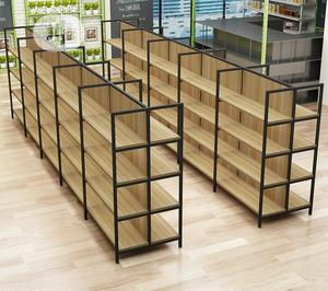 Wall Mounted Storage Cabinets | Furniture for sale in Lagos State, Ipaja