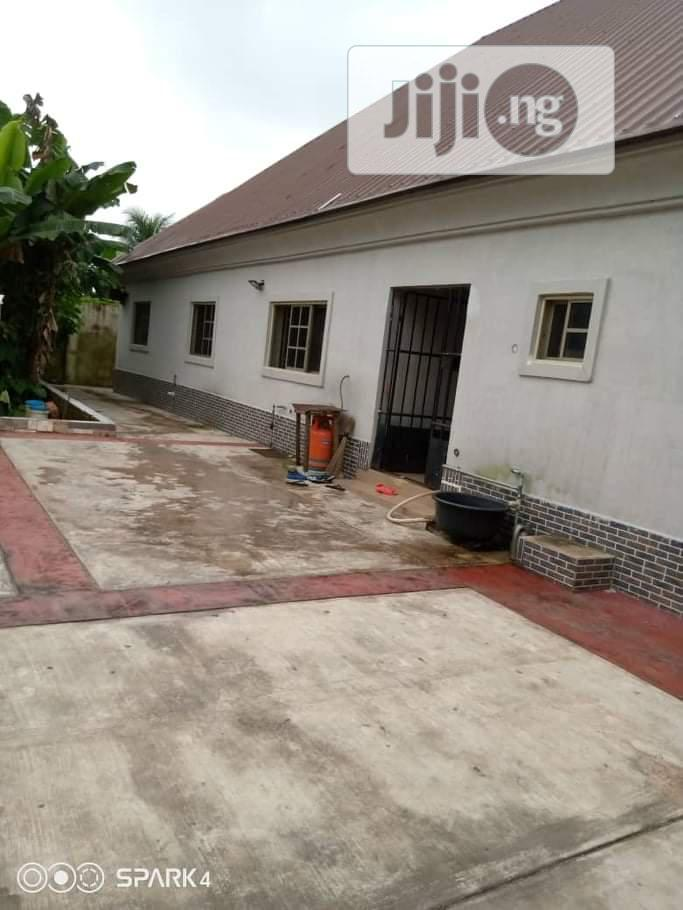 For Sale: 4 Bedrooms All Ensuite Bungalow at Ifa Atai Uyo   Houses & Apartments For Sale for sale in Uyo, Akwa Ibom State, Nigeria