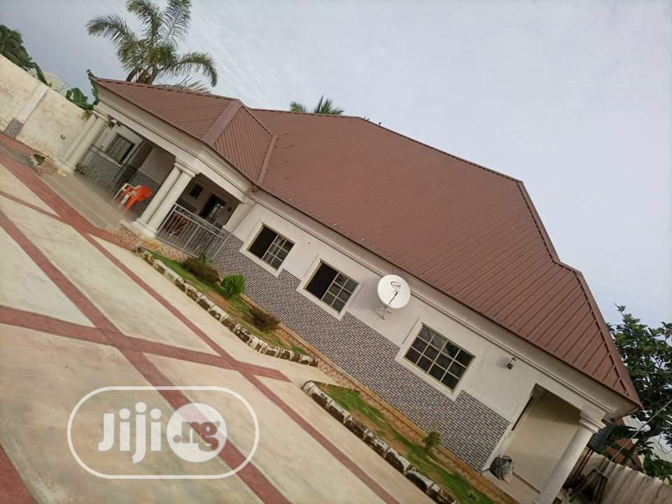 For Sale: 4 Bedrooms All Ensuite Bungalow at Ifa Atai Uyo