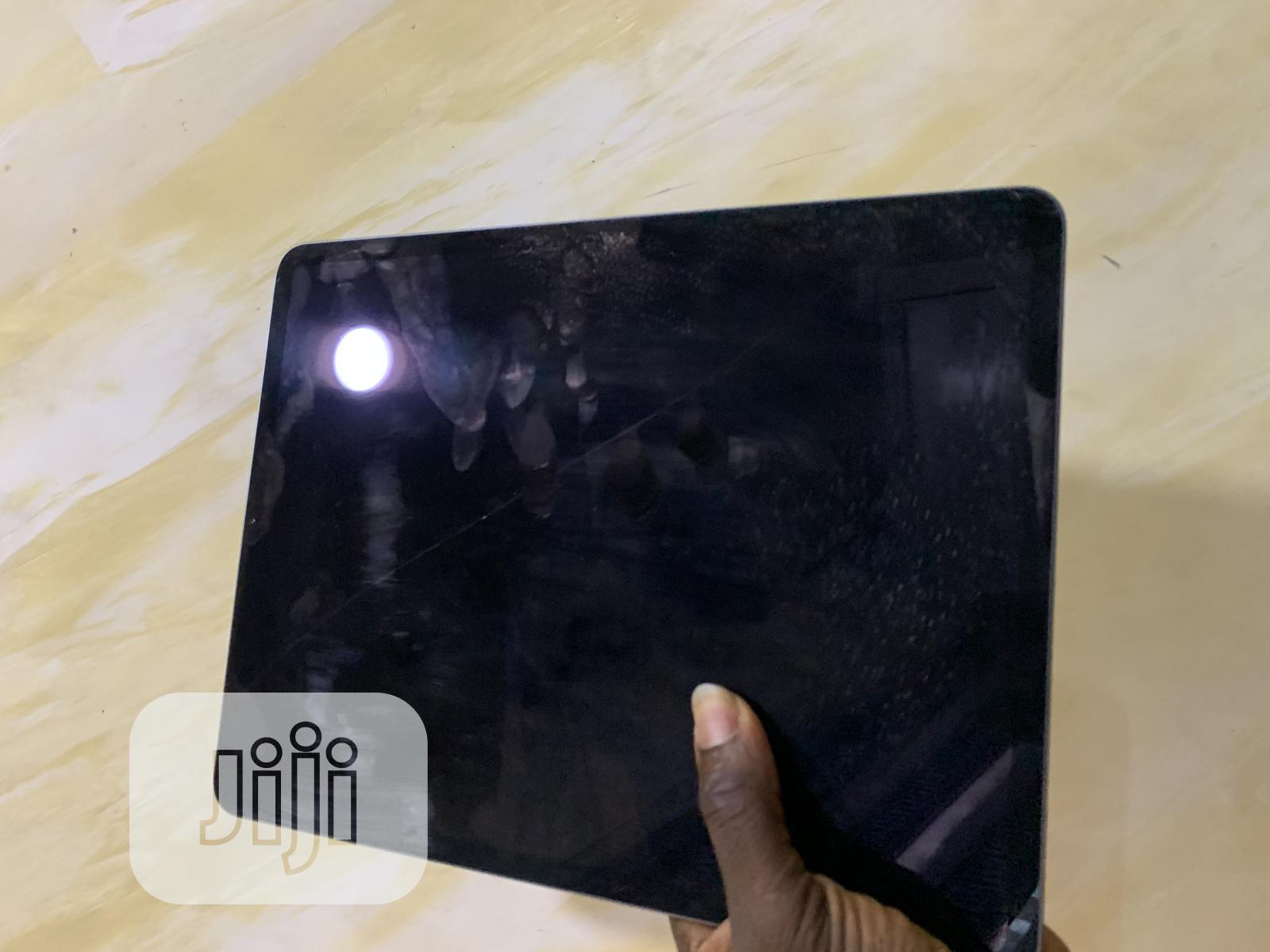 Apple iPad Pro 12.9 (2018) 512 GB Gray   Tablets for sale in Ikeja, Lagos State, Nigeria