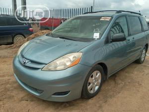 Toyota Sienna 2007 Gray | Cars for sale in Lagos State, Ikeja