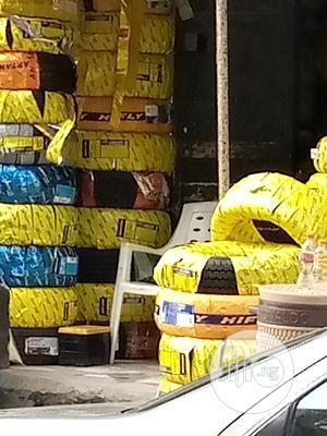 Austone, Dunlop, Michelin, Maxxis, Koryo, Maxtrek, Hifly | Vehicle Parts & Accessories for sale in Lagos State, Lagos Island (Eko)