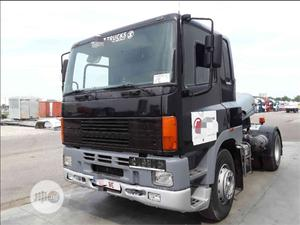 Daf 85 ATI. Tractor/ Trailer Head. Manual Injector. | Trucks & Trailers for sale in Osun State, Ife