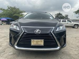 Lexus RX 2018 Black | Cars for sale in Lagos State, Magodo