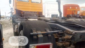 Man Diesel With Auxiliary Tokunbo   Trucks & Trailers for sale in Lagos State, Amuwo-Odofin