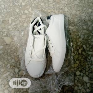 Nautica White Sneakers | Children's Shoes for sale in Lagos State, Lagos Island (Eko)