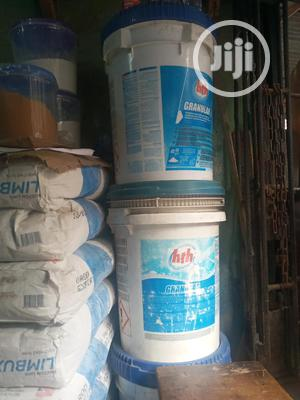Water Treatment Plant Hth   Manufacturing Equipment for sale in Lagos State, Orile