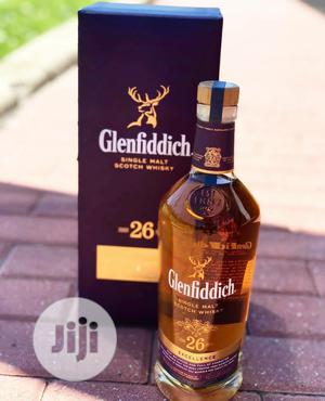 Glenfiddich 26 Years | Meals & Drinks for sale in Lagos State, Surulere