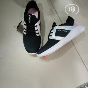 Nautica Black Sneakers | Children's Shoes for sale in Lagos State, Lagos Island (Eko)