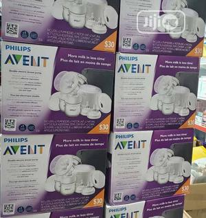 Philips Avent Double Electric Breast Pump With Breastfeeding | Maternity & Pregnancy for sale in Lagos State, Ajah