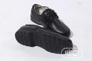 Soticarl Boys Leathers Shoe   Children's Shoes for sale in Lagos State, Alimosho