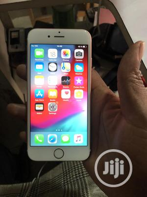 Apple iPhone 6s 32 GB Gold | Mobile Phones for sale in Lagos State, Ikeja