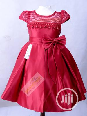 Made in Turkey Girls Dress   Children's Clothing for sale in Abuja (FCT) State, Gwarinpa