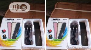 Nova Hair Trimmer and Clipper   Tools & Accessories for sale in Lagos State, Lagos Island (Eko)