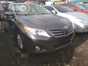 Toyota Camry 2008 2.4 XLi Automatic Gray | Cars for sale in Lagos State, Apapa