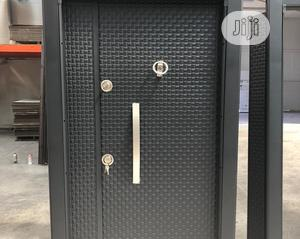 Executive Entrance Turkey Door   Doors for sale in Lagos State, Orile