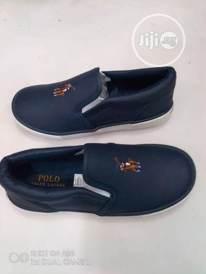 Ralph Lauren Polo Sneakers | Children's Shoes for sale in Lagos State, Lagos Island (Eko)