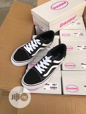 Unisex Vans Inspired Sneakers   Shoes for sale in Lagos State, Surulere