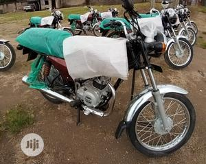 New Bajaj Boxer 2020 Red | Motorcycles & Scooters for sale in Abuja (FCT) State, Zuba