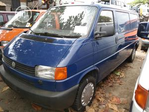 Volkswagen Transporter Blue 2003   Buses & Microbuses for sale in Lagos State, Apapa