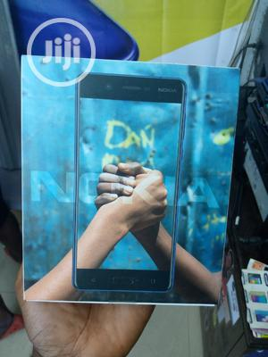 New Nokia 5 16 GB Black | Mobile Phones for sale in Lagos State, Ikeja