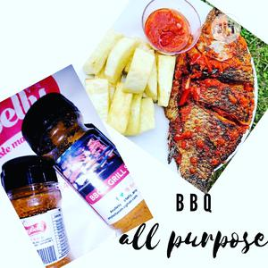 Barbeque And Grill Spice | Meals & Drinks for sale in Lagos State, Ikeja