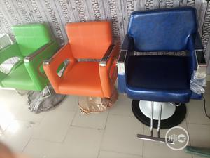 Oxford Italian Unique Salon Chairs | Salon Equipment for sale in Lagos State, Lekki