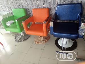 Tovic Italian Unique Salon Chairs | Furniture for sale in Lagos State, Victoria Island
