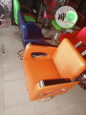 Italian Unique Salon Chairs | Salon Equipment for sale in Lagos State, Ikeja