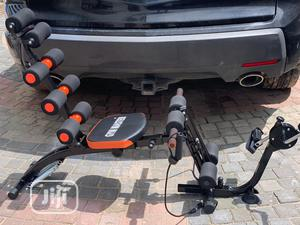 Abdominal Wondercore With Pedal   Sports Equipment for sale in Lagos State, Surulere