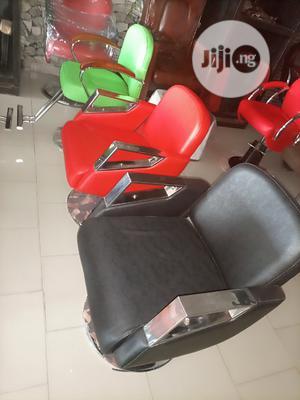 Italian Unique Salon Chairs | Furniture for sale in Lagos State, Ilupeju