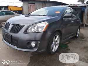 Pontiac Vibe 2008 Gray | Cars for sale in Lagos State, Apapa